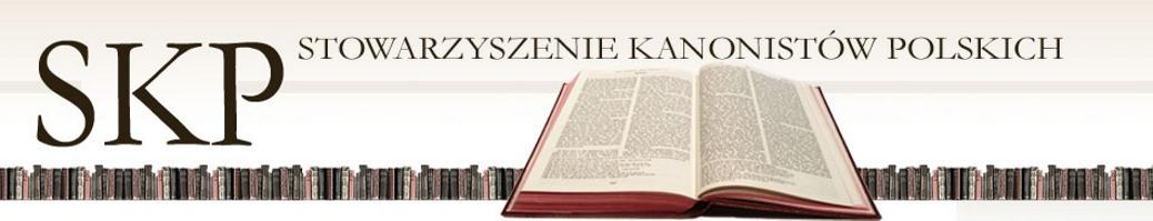 Stowarzyszenie Kanonistów Polskich